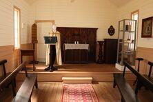 Pioneer Memorial Chapel 28-08-2020 - John Huth, Wilston, Brisbane