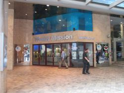 Wesley Mission Sydney