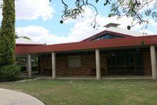 Pittsworth Uniting Church 29-01-2017 - John Huth, Wilston, Brisbane.