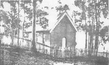 Pittwater Uniting Church - Church Point Methodist Church 00-00-1920 - See Note 1. p11