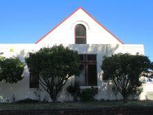 Pleasant Street Baptist Church 08-03-2017 - John Conn, Templestowe, Victoria