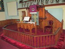 Pleasant Street Uniting Church - Former 08-03-2017 - John Conn, Templestowe, Victoria