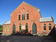 Pleasant Street Uniting Church - Sunday School Hall - Former 08-03-2017 - John Conn, Templestowe, Victoria