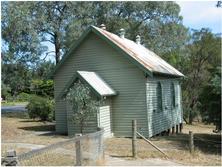 Plenty Uniting Church - Former 00-00-2020 - Plenty Historical Society - See Note 1.