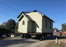 Plenty Uniting Church - Former 00-08-2018 - rbaarchitects.com.au - See Note.