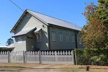 Plymouth Brethren Christian Church 20-08-2019 - John Huth, Wilston, Brisbane