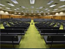 Plymouth Brethren Christian Church - Werribee - Former 16-04-2019 - Marc Pallisco - See Note.