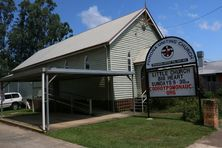 Pomona Uniting Church