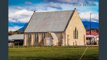 Pontville Uniting Church - Former