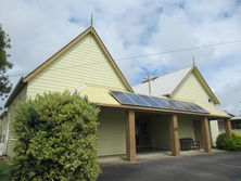 Poowong Uniting Church