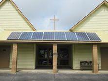 Poowong Uniting Church 05-03-2020 - John Conn, Templestowe, Victoria