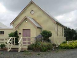Port Albert Methodist Church - Former