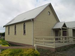 Port Albert Methodist Church - Former 14-01-2015 - John Conn, Templestowe, Victoria