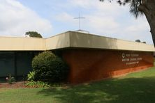 Port Stephens - Salamander Bay Uniting Church 11-10-2017 - John Huth, Wilston, Brisbane