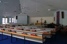 Port Stephens - Salamander Bay Uniting Church 11-10-2017 - John Huth, Wilston, Brisbane