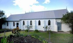 Portarlington Methodist Church - Former