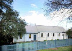 Portarlington Methodist Church - Former 00-00-2016 - Neville Richards - St Leonards, Victoria