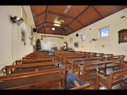 Portland Baptist Church - Former 00-00-2016 - Assets Real Estate - Portland