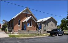 Portland Presbyterian Church