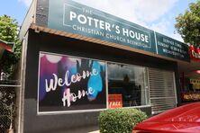 Potter's House Christian Church 08-02-2021 - John Huth, Wilston, Brisbane