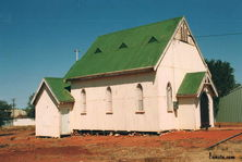Presbyterian Church, Meekatharra