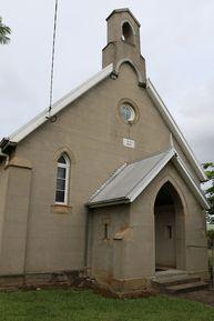 Presbyterian Church of Eastern Australia 15-01-2020 - John Huth, Wilston, Brisbane
