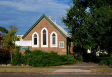 Presbyterian Church of Eastern Australia