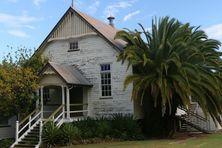 Presbyterian Girls College Chapel - Former 28-01-2017 - John Huth, Wilston, Brisbane.