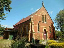 Primitive Methodist Church - Former 07-03-2015 - Geoff Davey/Bonzle.com