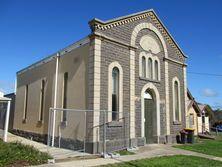 Primitive Methodist Church - Former