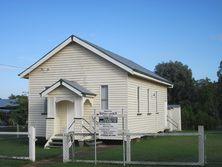 Proston Baptist Church