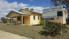 Proston Uniting Church - Former 28-10-2016 - Cosat and Hinterland Commercial  Noosaville