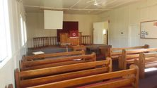 Proston Uniting Church - Former 28-10-2016 - Coast and Hinterland Commercial  Noosaville