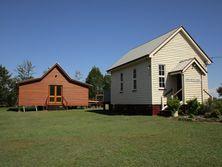 Purga United Church