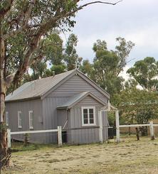 Purlewaugh Presbyterian Church - Former 29-05-2020 - realestate.com.au