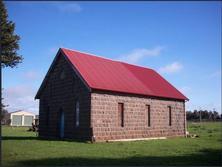 Purnim Presbyterian Church - Former