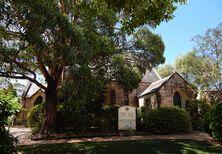 Pymble Chapel