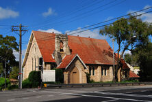 Pymble Uniting Church