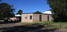 Quakers Hill Uniting Church 12-05-2019 - Peter Liebeskind