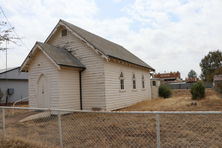 Quandialla Community Church - Former 05-02-2020 - John Huth, Wilston, Brisbane