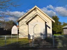 Quandialla Community Church - Former