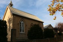 Queanbeyan Uniting Church