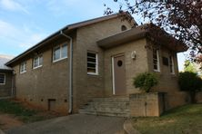 Queanbeyan Uniting Church - Hall 01-05-2017 - John Huth, Wilston, Brisbane