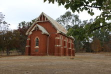 Queen Victoria Memorial Uniting Church 23-04-2019 - John Huth, Wilston, Brisbane