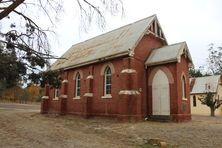 Queen Victoria Memorial Uniting Church 23-04-2019 - John Huth, Wilston, Brisbane