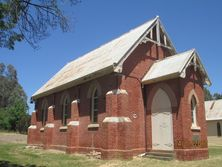 Queen Victoria Memorial Uniting Church
