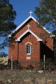 Queen of Angels Catholic Church 29-04-2019 - John Huth, Wilston, Brisbane