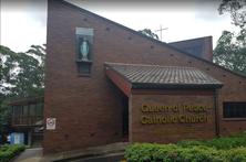 Queen of Peace Catholic Church 00-05-2018 - Danny Kwon - google.com.au