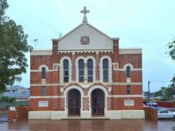 Queens Methodist Church - Former 00-00-2016 - Kalgoorlie Metro Property Group