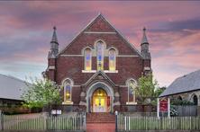 Queenscliff Methodist Church - Former
